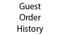 Guest Order History
