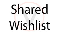 Shared Wishlist