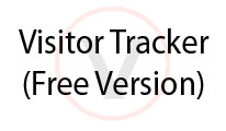 Visitor Tracker Free