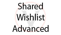 Shared Wishlist Advanced